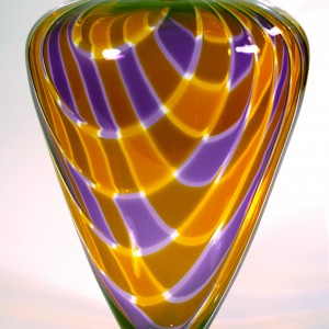 Purple-and-Gold-Vase